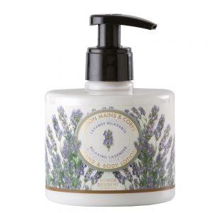Hånd & body lotion Lavendel 300ml