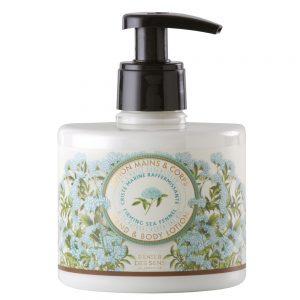 Hånd & body lotion sea fennel 300ml
