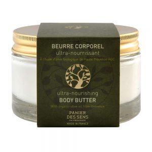 Organic olive body butter 200ml
