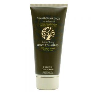 Organic olive shampoo 200ml