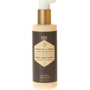 Royal body cream organic honey & propolis 200ml