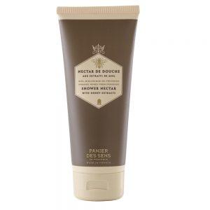 Shower nectar organic honey & propolis 200g