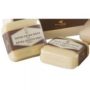 Extra gentle soap organic honey & propolis 25g
