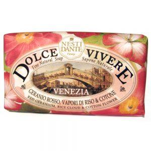 250g Fine Natural soap Venezia