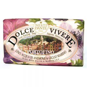 250g Fine Natural soap Portofine