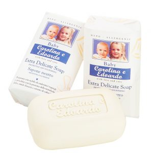 250g Extra Fine natural soap Baby