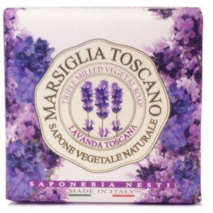 200g Fine Natural soap Lavanda Toscana