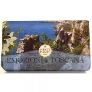 250g Fine Natural soap Mediterranean Touch