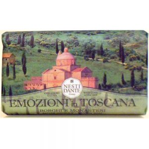 250g Fine natural soap Villages & Monasteries