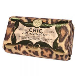 250g Fine Natural soap Chic  Bronze