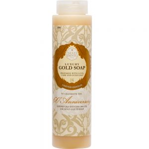 300ml shower gel gold
