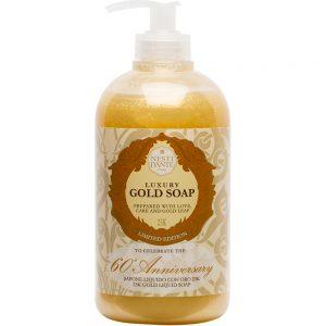 Luxury Gold soap 500ml