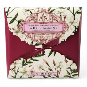 AAA Floral badesalt jasmin 150g