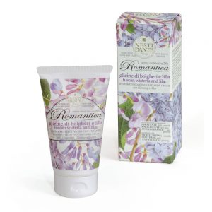 24H Face & body cream Tuscan wisteria & lilac