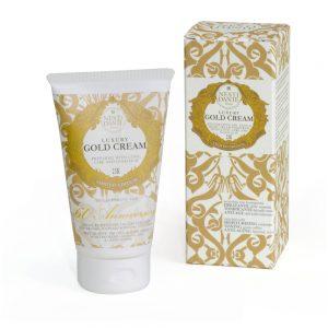 24H Face & body cream m/gold leaf 150ml