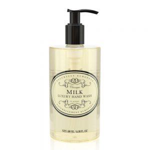 Luxury hand wash milk 500ml