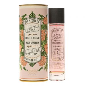 Eau de Toilette Rose & Geranium 50ml
