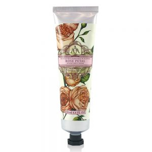 AAA Body cream Rose petal 130ml