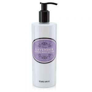 Luxury Body lotion lavendel 500ml.