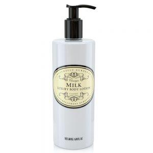 Luxury Body lotion milk 500ml.
