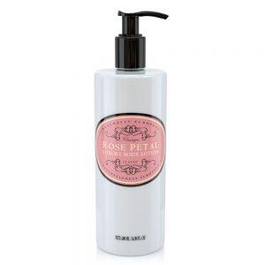 Luxury Body lotion Rose Petal 500ml.