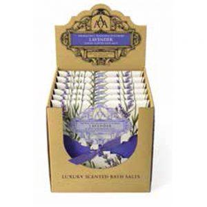 AAA Floral badesalt lavendel 150g