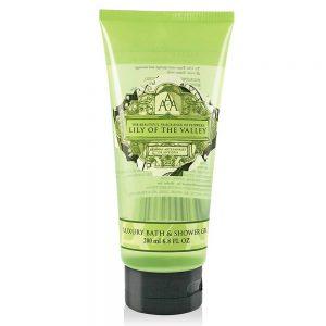 AAA Bath & shower gel liljekonval 200ml