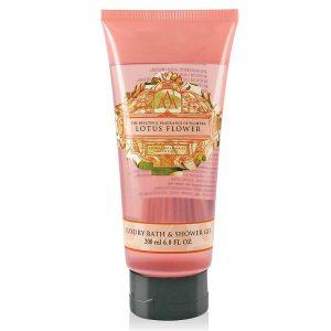AAA Bath & Shower gel lotus flower 200ml