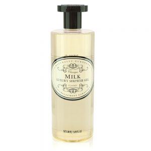 Luxury Shower gel milk 500ml.