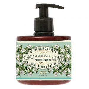 Hand & Body lotion 300ml Precious jasmin