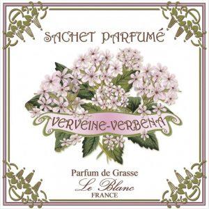 Fransk duftpose verbena