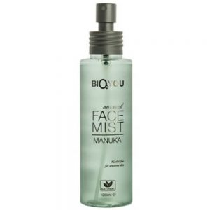 Natural Face mist Manuka 100ml