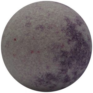 Bath Ball forest berry 125g
