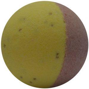 Bath ball Marocuja 125g
