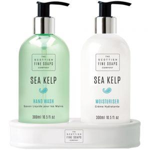Hand care set Sea kelp  2x 300ml