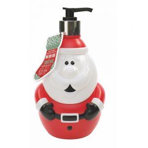 Santa hand wash 500ml peppermint