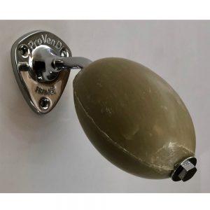 Metal holder til Provendi sæbe skrue system
