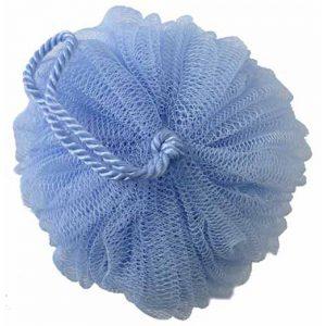 Fleur svamp Baby blue