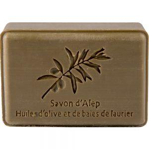 Traditional Aleppo sæbe 150g 20% Laurel