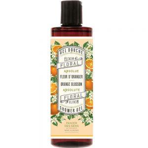 Shower gel 250ml Orange Blossom