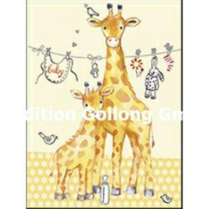 Mini kort med kuvert 5-292