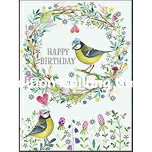 Mini kort med kuvert 5-293