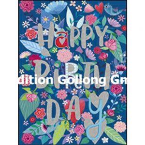Mini kort med kuvert 5-294