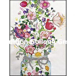 Mini kort med kuvert 5-296
