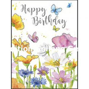 Mini kort med kuvert 5-298