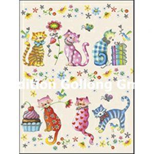 Mini kort med kuvert 5-302