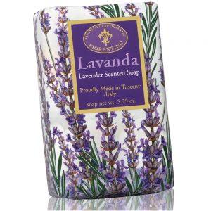 Vegetabilsk sæbe 150g Lavendel
