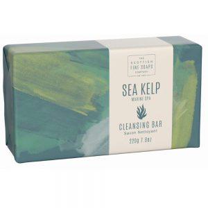 Sea Kelp Marine Spa Cleansing bar 220g
