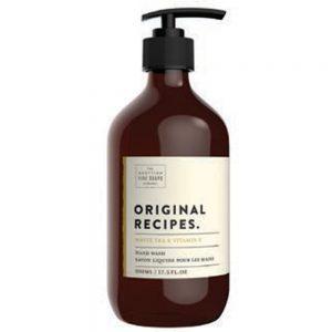 Classic hand wash White te & Vitamin E 500ml