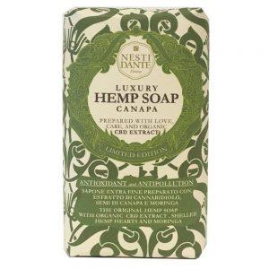 250g  Fine natural Luxury Hemp soap
